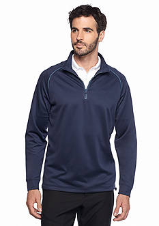 Greg Norman® Collection Weatherknit 1/4 Zip Pullover