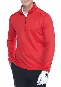 Greg Norman® Collection Long Sleeve Weather Knit 1/4 Zip