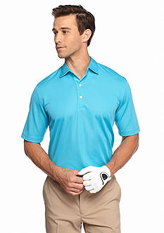 Greg Norman® Collection ML75 Tonal Stripe Polo Shirt