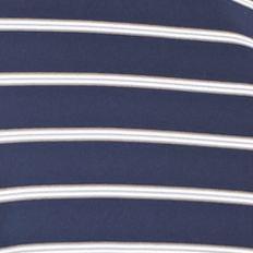 Gifts for Boyfriend: Navy Greg Norman Collection Protek Microlux Stripe Polo Shirt