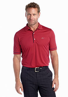 Greg Norman® Collection Protek Micro Lux Solid Polo