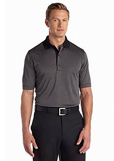 Greg Norman® Collection Protek Micro Lux Stripe Polo