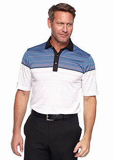 Greg Norman® Collection Harbor Contrast Polo