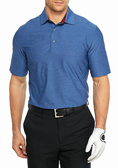 Greg Norman Collection Short Sleeve Polo