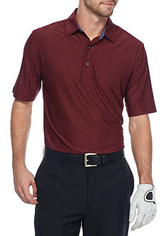 Greg Norman® Collection Short Sleeve Polo