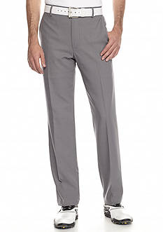 Greg Norman® Collection Classic-Fit Plaid Pants