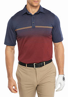 Greg Norman Collection Cliffside Polo Shirt