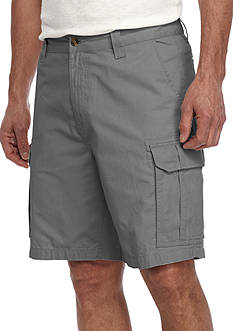 Saddlebred® Ripstop Cargo Shorts