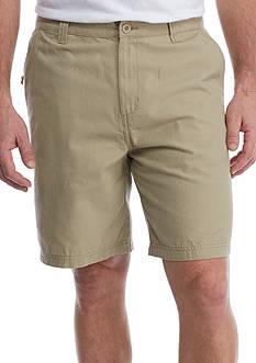 Saddlebred Canvas Shorts