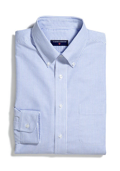 Saddlebred® Classic Fit Dress Shirt