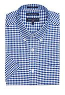 Saddlebred® Regular-Fit Oxford Short-Sleeve