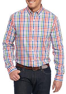 Saddlebred Big & Tall Easy Care Long Sleeve Shirt
