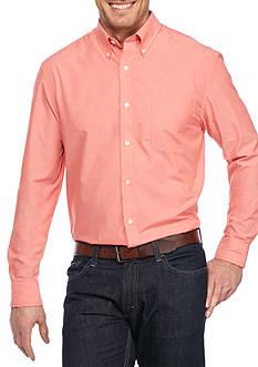 Saddlebred Big & Tall Long Sleeve Easy Care Shirt