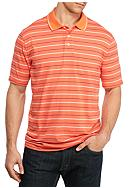 Saddlebred® Big & Tall Short Sleeve Stripe