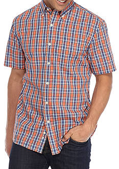 Saddlebred Short Sleeve Button Down Shirt