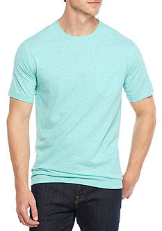 Saddlebred Short Sleeve Pocket Tee Shirt
