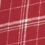 Men: Casual Shirts Sale: Red/White Saddlebred Long Sleeve Flannel Shirt