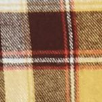 Men: Casual Shirts Sale: Yellow Saddlebred Long Sleeve Flannel Shirt