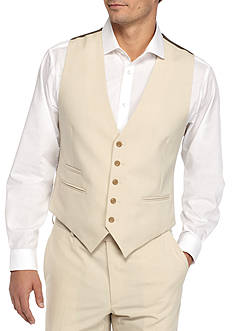 Saddlebred Light Tan Vest