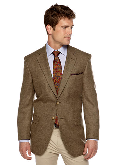 Saddlebred® Lambswool Sportcoat
