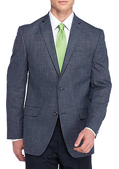 MICHAEL Michael Kors Classic-Fit Basketweave Sport Coat