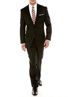 MICHAEL Michael Kors Classic Fit Solid Suit