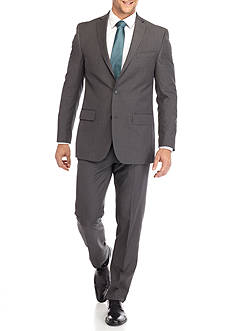 MICHAEL Michael Kors Classic-Fit Stripe Suit