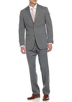 MICHAEL Michael Kors Slim-Fit Stripe Suit