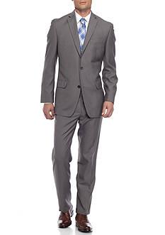 MICHAEL Michael Kors Modern-Fit Tic Suit