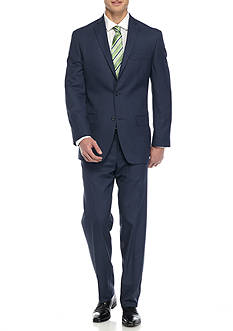 MICHAEL Michael Kors Slim-Fit TIC Suit