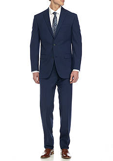 MICHAEL Michael Kors Slim-Fit Solid Suit