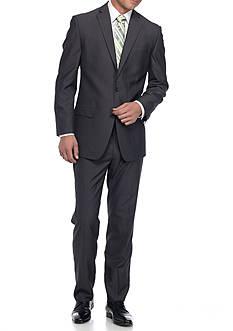 MICHAEL Michael Kors Modern-Fit Herringbone Suit