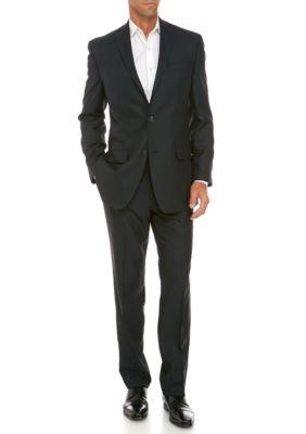 MICHAEL Michael Kors  Textured Suit