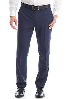 MICHAEL Michael Kors Modern-Fit Stretch Dress Pants