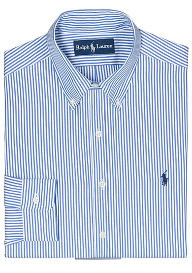 Polo Ralph Lauren Classic Fit Dress Shirt