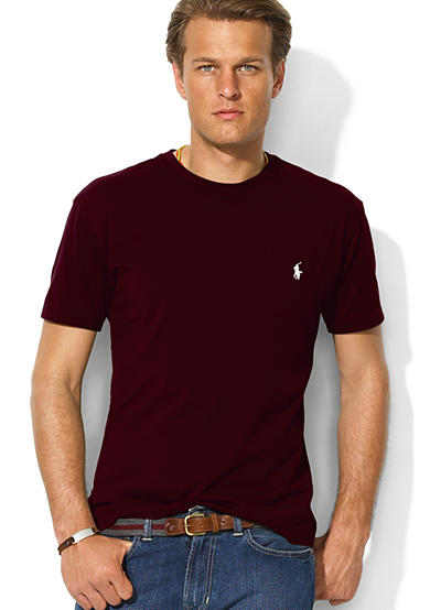 Polo Ralph Lauren Classic-Fit Pocket T-Shirt<br>