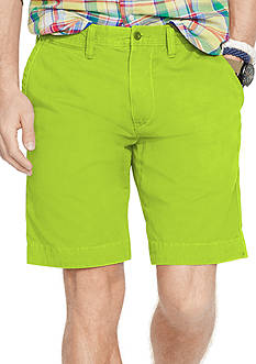 Polo Ralph Lauren Relaxed-Fit Twill Surplus Shorts