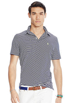 Polo Ralph Lauren Striped Performance Polo Shirt