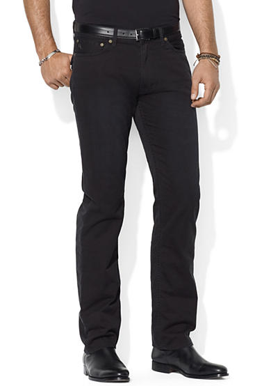 Polo Ralph Lauren Straight-Fit 5-Pocket Chino Pants