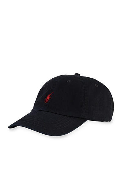 Polo Ralph Lauren Classic Chino Sports Cap