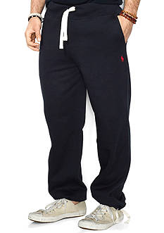 Polo Ralph Lauren Fleece Drawstring Pants