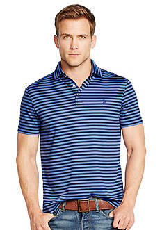 Polo Ralph Lauren Striped Pima Soft-Touch Shirt