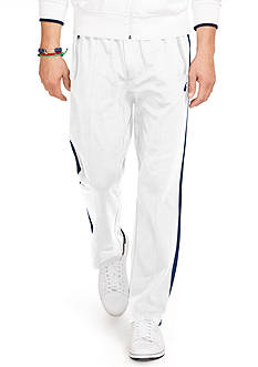 Polo Ralph Lauren Cotton Interlock Athletic Pants