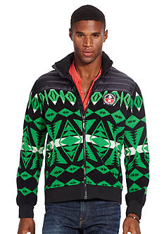 Polo Ralph Lauren Fleece Full-Zip Jacket