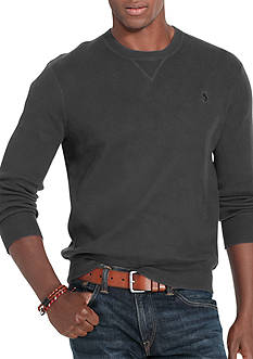 Polo Ralph Lauren Combed Cotton Sweater