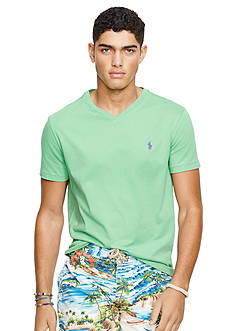 Polo Ralph Lauren Classic-Fit Cotton Pocket Tee