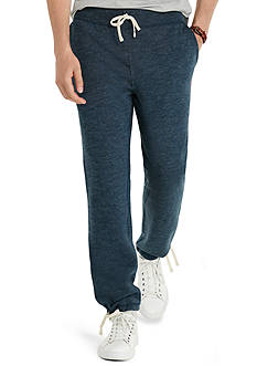 Polo Ralph Lauren Cotton-Blend-Fleece Pants
