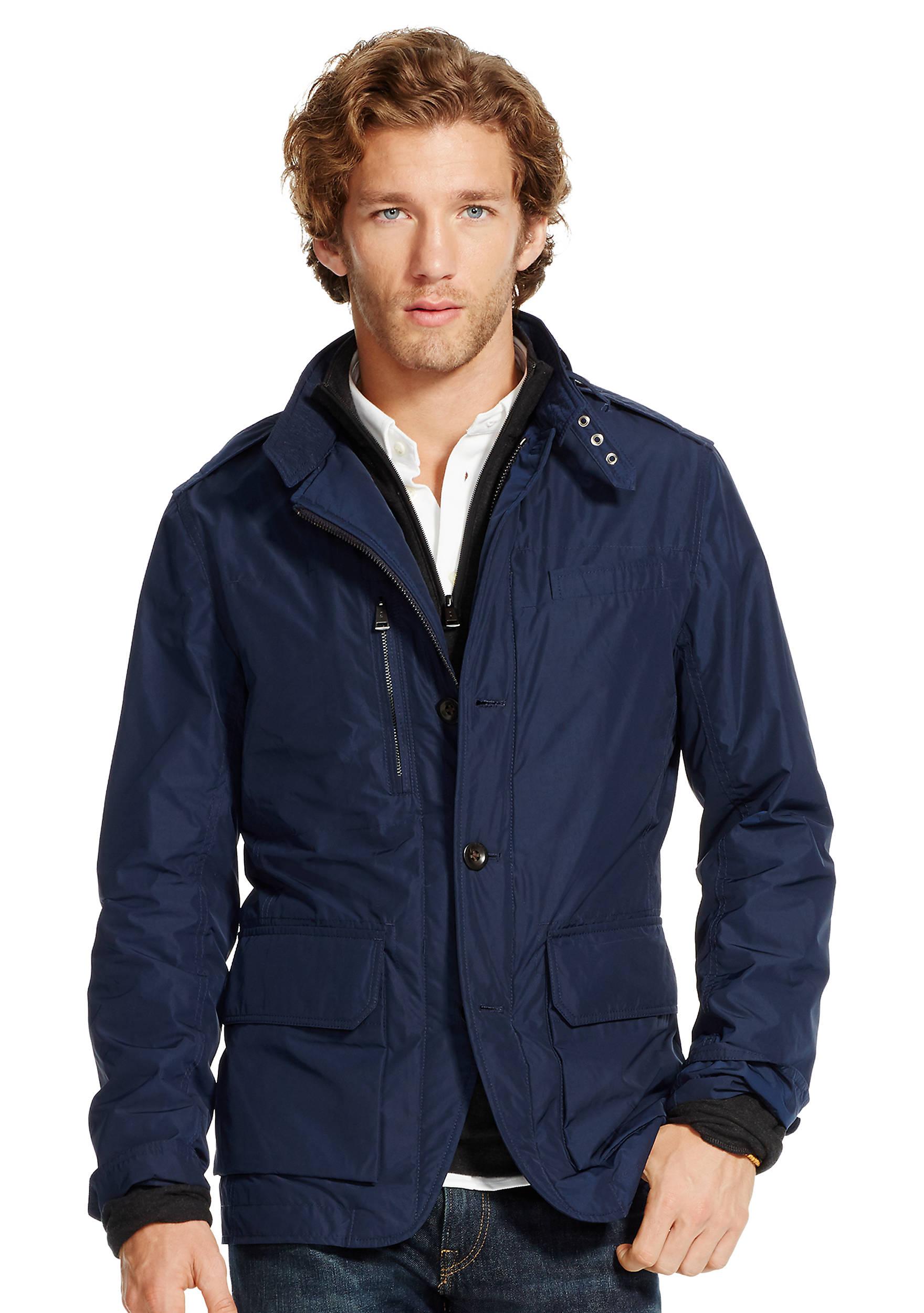 Polo Ralph Lauren Military Sport Coat | belk