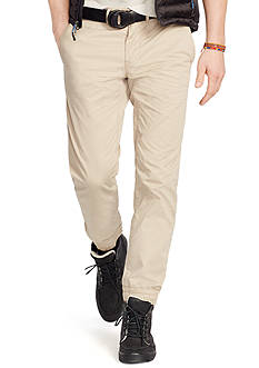 Polo Ralph Lauren Straight-Fit City Jogger Pants