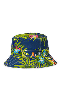 Polo Ralph Lauren Floral Bucket Hat